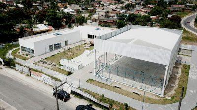 Prefeitura de Itaboraí inaugura Estação Cidadania neste sábado