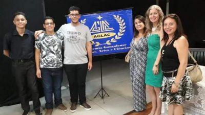 Alunos de Tanguá se destacam  em concurso nacional de contos