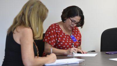 Maricá assina acordo de cooperação técnica com o Arquivo Público Estadual