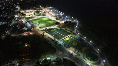 Prefeitura de Maricá inaugura maior parque a céu aberto da cidade nesta sexta, dia 3
