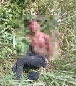 Homem é encontrado morto no bairro Retiro, em Itaboraí