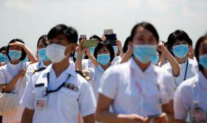 Japão aprova primeira vacina cinco meses antes do início dos Jogos Olímpicos