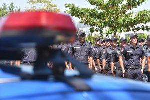Maricá terá esquema especial de segurança durante o Carnaval
