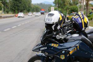 PRF divulga o balanço de crimes cometidos em janeiro nas rodovias fluminenses
