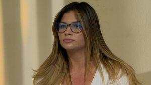 Advogados querem habeas corpus para Danúbia, esposa do Nem, cuidar da filha