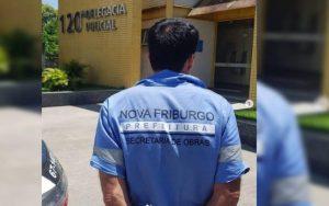Suspeito de estuprar o próprio sobrinho é preso em Silva Jardim