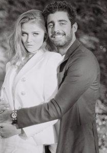 Cíntia Dicker abre álbum de fotos de seu casamento com Pedro Scooby