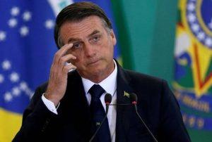 Presidente Jair Bolsonaro diz que governo avalia ICMS fixo sobre combustíveis