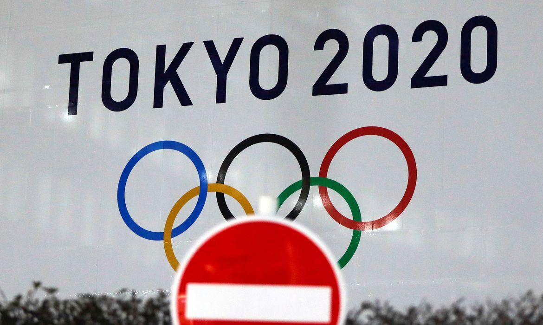 Olimpíada de Tóquio-2020 deve debater neste sábado presença de público estrangeiro