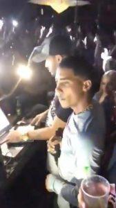 A Polícia vai investigar a participação do MC Poze em um baile funk em Niterói