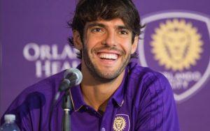 Ex-jogador Kaká e Fábio Silva fazem live de arrecadação de fundos para combate à fome