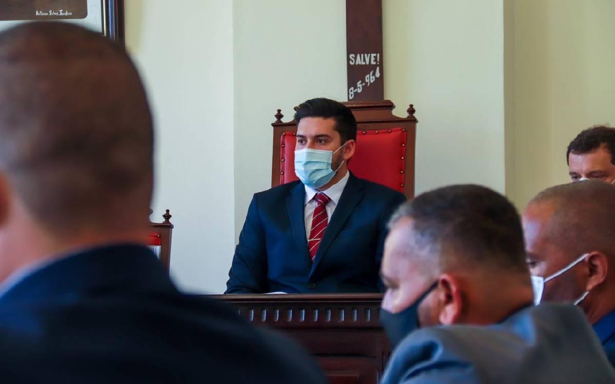Silva Jardim: Câmara aprova projeto de lei contra a pedofilia