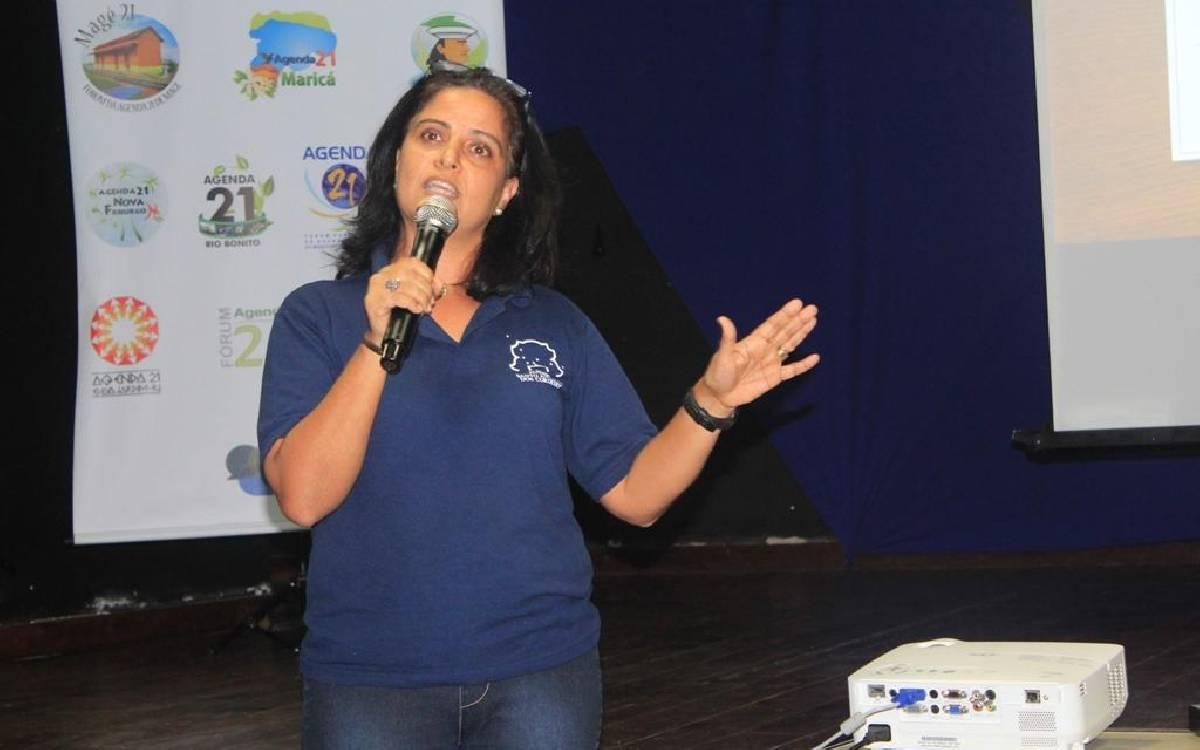 Silva Jardim: Produtora rural morre por complicações da Covid-19