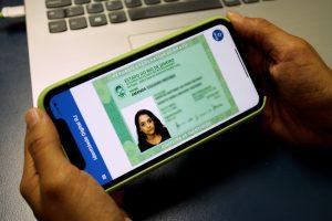 Detran-RJ lança aplicativo 'Identidade Digital RJ'; uma versão para celular do documento de identidade