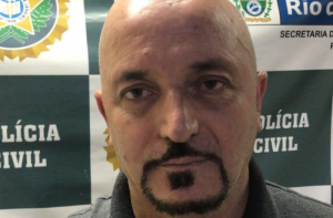 Polícia Civil do Rio prende traficante italiano procurado pela Interpol em Copacabana