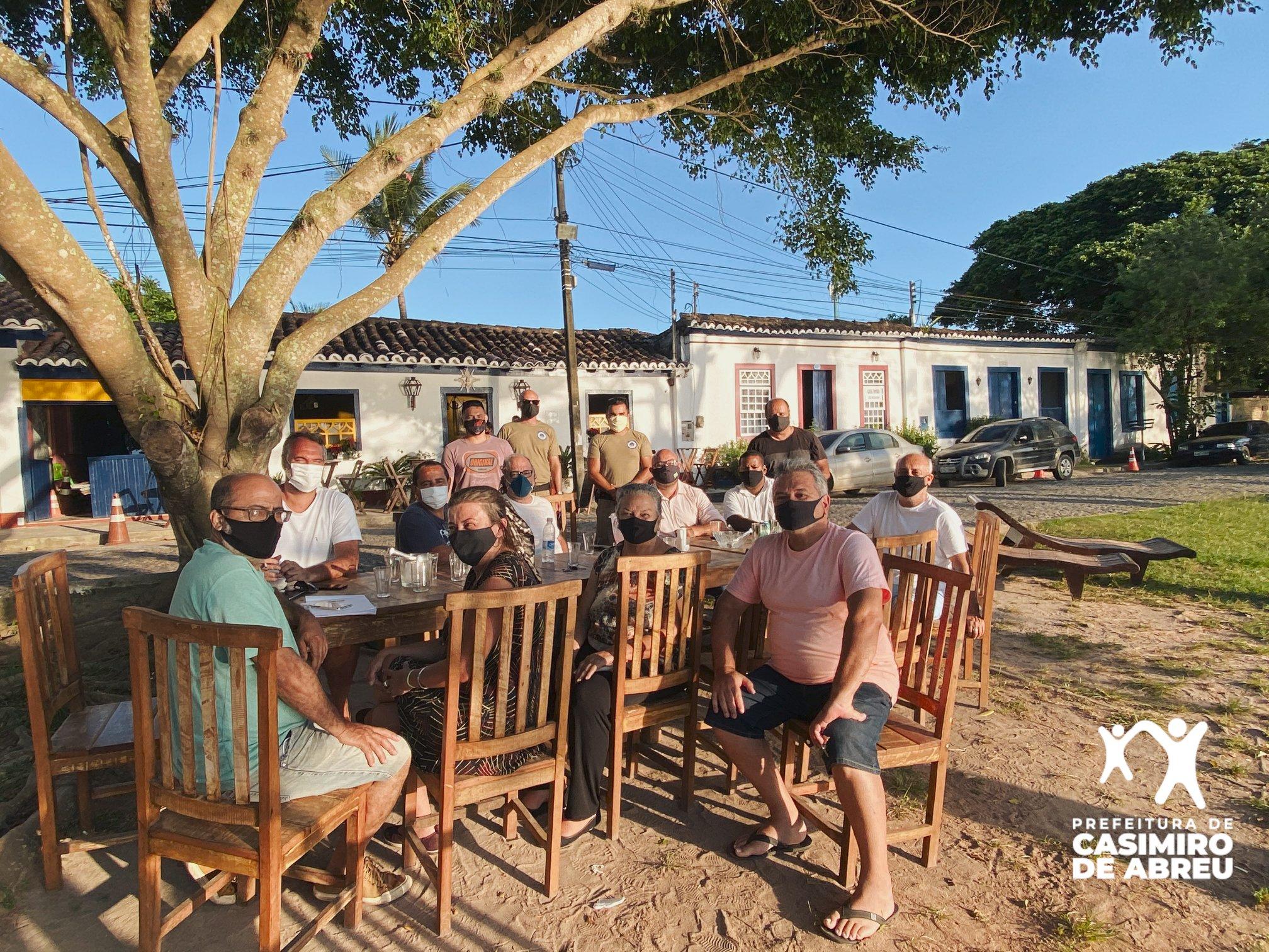 Circuito Gastronômico e Cultural da Beira-Rio fortalecido