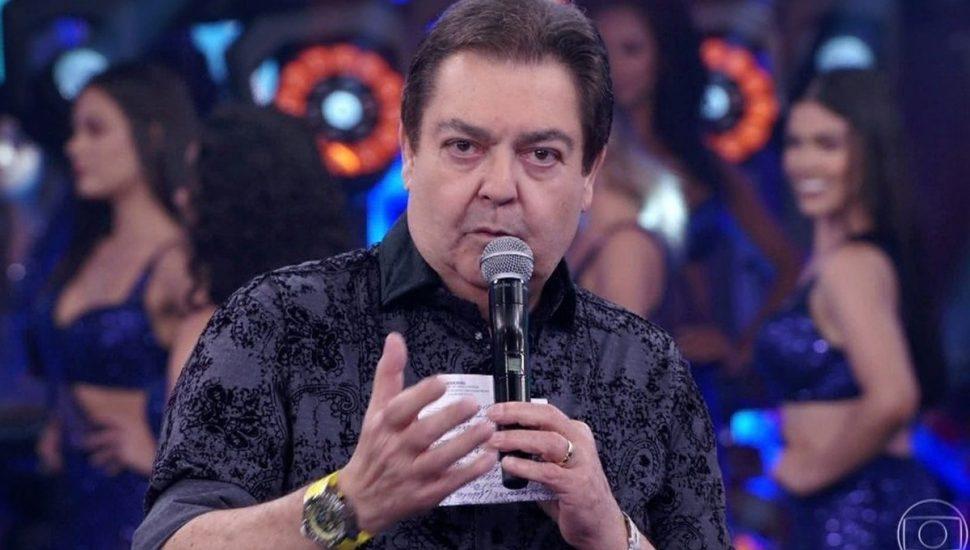 Saída do Faustão e confirmada pela Globo