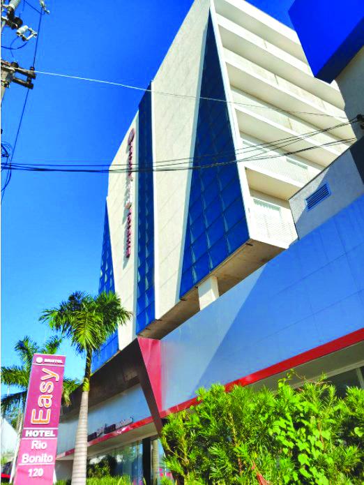 Hotel Bristol Easy Rio Bonito  reabre as portas no dia 20/01