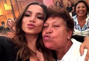 Justiça não concedeu pedido de tramitação em segredo de processo que família de idosa move contra Anitta e Netflix