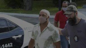 Belo é preso após ter feito show em escola no Complexo da Maré