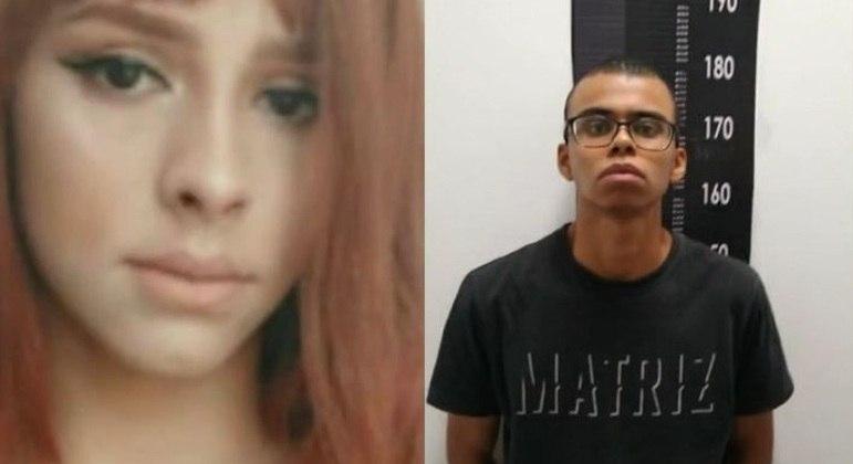 'Atravessou meu caminho' diz gamer de 18 anos que matou a facadas amiga rival na vida real