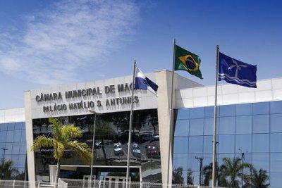 Foi criada por vereadores de Macaé, Comissão Provisória para fiscalizar contrato com a Cedae
