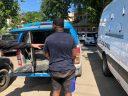 Polícia Militar prende homem com drogas em Itaboraí