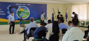 Clarissa Garotinho anuncia Emendas Parlamentares em Rio Bonito