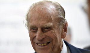 Marido da rainha Elizabeth, morre aos 99 anos, no Castelo de Windsor