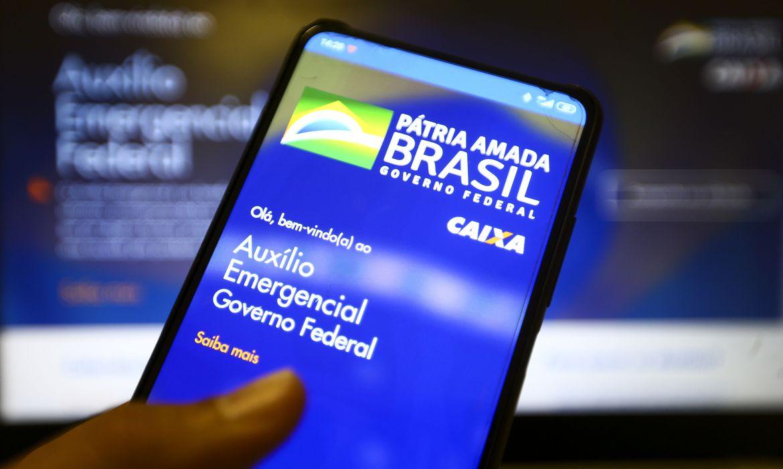 Começa hoje o pagamento da 1ª parcelada do Auxílio Emergencial
