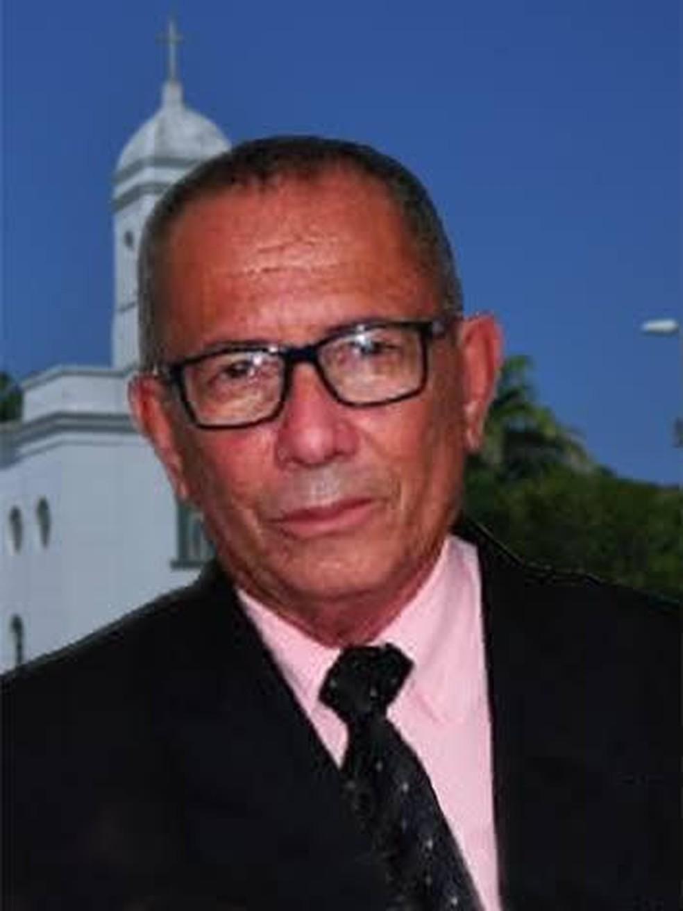 Ivanir Pereira Leite, presidente da Câmara de São Pedro da Aldeia, morre por complicações da Covid-19
