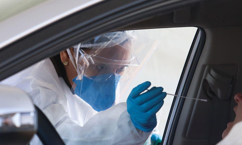Butantan confirma três novas variantes do coronavírus