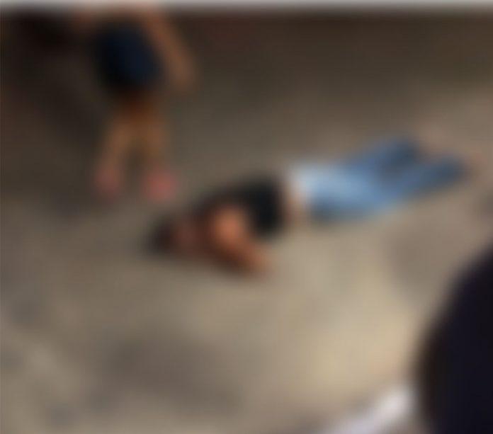 Homem é executado em Macaé