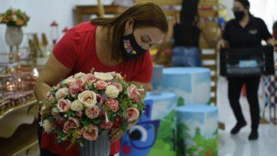 Maricá publica decreto que permite reabertura de casas de festas