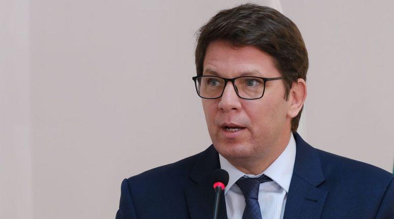 Mario Farias Secretário especial de Cultura faz campanha contra Lei Ator Paulo Gustavo nas redes sociais