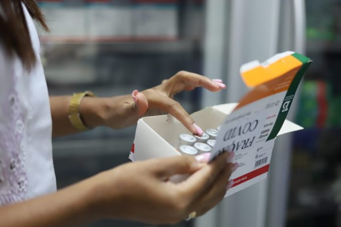 Maricá: Novo calendário de vacinação para os grupos prioritários