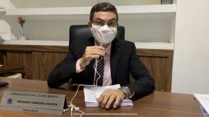 Decisão Judicial mantém Eduardo Soares na presidência, mas Comissão ainda investiga sua conduta