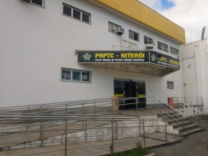 Adolescente é encontrado morto em Niterói