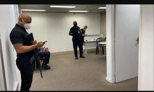 Polícia Federal deflagra operação Segurança Legal no Rio