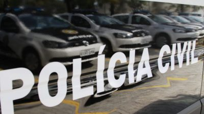 Polícia Civil realiza maior apreensão de fios de cobre furtados do ano