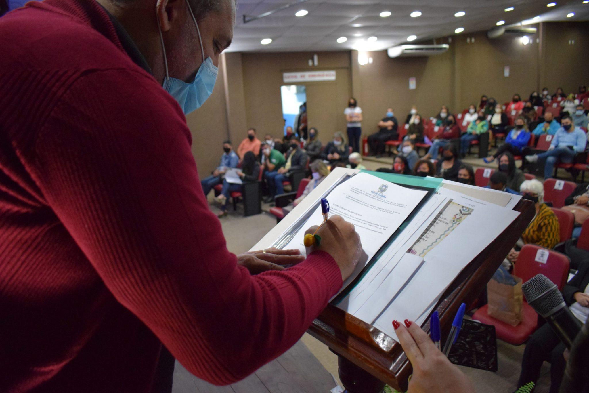 Tanguá promove 1º Encontro de Artesãos e Trabalhadores Manuais