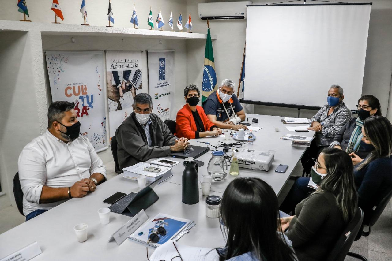 Após sete anos, Itaflores pode voltar ao calendário de eventos da região
