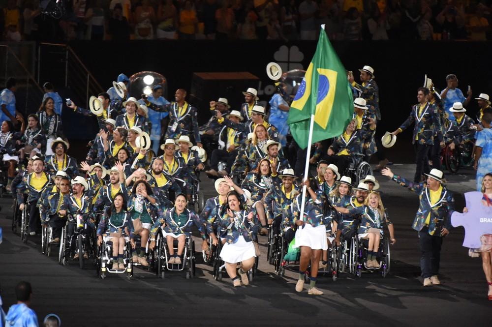 Jogos Paralímpicos de Tóquio começam amanhã e o Brasil pode estar no top 10 em medalhas