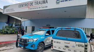 Polícia Militar tira 'sexteto do crime' de circulação em São Gonçalo