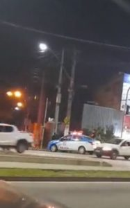 Policial Militar de folga é assassinado na comunidade do Jacaré, em Piratininga, Niterói
