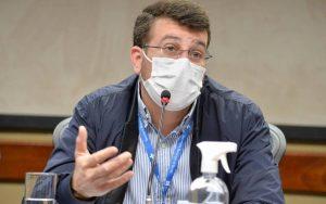 Prefeitura do Rio libera três eventos-teste para até 5 mil pessoas sem a necessidade de máscara e distanciamento