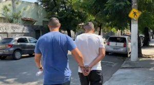 'Empreendedor do tráfico', acusado de ter ligação com o TCP, é preso enquanto dormia em hotel de Niterói