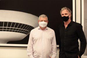 MAC Niterói celebra 25 anos com sete exposições gratuitas para o público