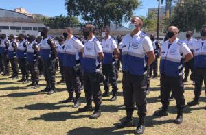 Programa Segurança Presente em Niterói terá aumento de 160 agentes e será custeado pelo Governo do Estado