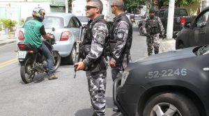Novo Batalhão de Choque da Polícia Militar de São Gonçalo terá missões difíceis na cidade